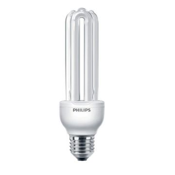 Picture of Bec economic stick, Philips Economy, 23W, E27, lumina rece, 1390LM