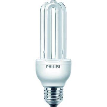 Picture of Bec economic Philips Economy Stick, forma stick, 20W, E27, lumina calda