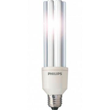 Picture of Bec economic Philips Master PL-E forma stick 33W E27 lumina calda 2250LM