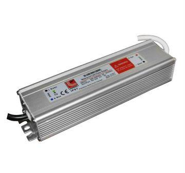 Poza cu Transformator Adeleq LED-uri  IP67 240V-24VDC 60W 05-0407/60