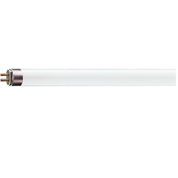 Picture of Tub fluorescent T5 Philips Master TL5 tubular, 14W, G5, lumina neutra, 1350LM