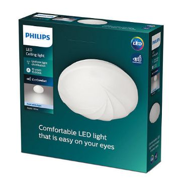 Picture of Plafoniera LED Philips CL202 White 17W 1900LM lumina neutra PC02297