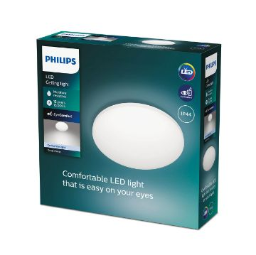 Picture of Plafoniera LED Philips  CL251 White 10W 1050LM lumina neutra PC02300