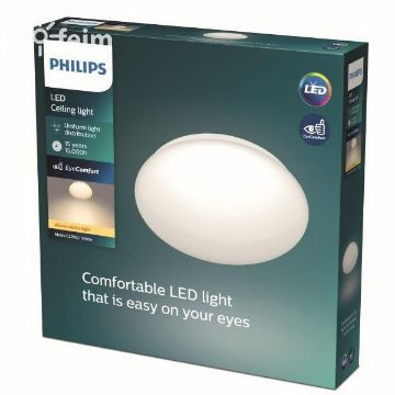 Picture of Plafoniera LED Philips CL200 White 17W 1700LM lumina calda PC02040