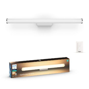 Picture of Philips Hue Aplica Baie Adore BT White Ambiance PS03792
