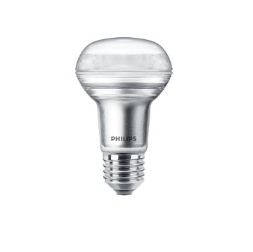 Picture of Bec LED Philips CorePro 3W E27 R63 lumina calda PS03486