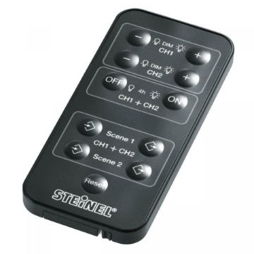 Poza cu Telecomanda Steinel Control Pro Black 592806