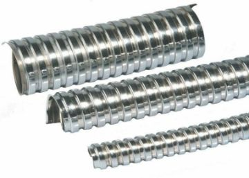 Poza cu Tub flexibil metalic Starke 9mm ST00930