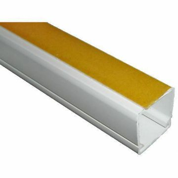 Picture of Canal cablu PVC cu adeziv Starke 25x25mm ST00969