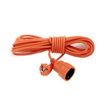 Picture of Cordon prelungitor Starke cu fisa si priza tip Schuko,  5 metri,  cablu 3x1, ST00430