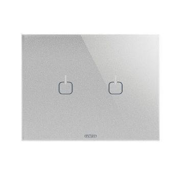 Picture of Rama Gewiss Chorus Monochrome Ice Touch Titan 2 simboluri GW16952CT