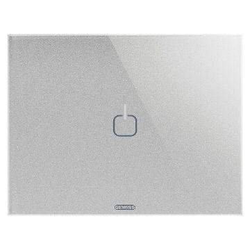 Picture of Rama Gewiss Chorus Monochrome Ice Touch Titan 1 simbol GW16951CT