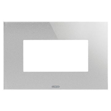 Picture of Rama Gewiss Chorus Monochrome Ice Titan 4 module GW16904CT