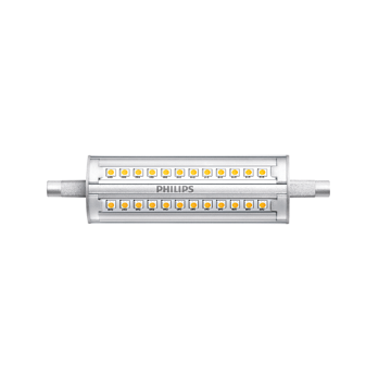 Picture of Tub LED Philips CorePro R7S 118MM 14-100W 840D PS03211
