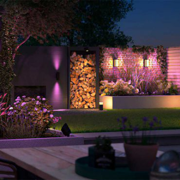 Picture for category Philips Hue Exterior
